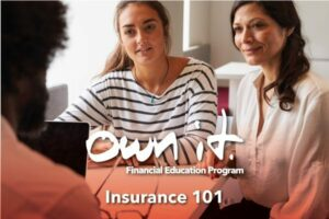 Insurance 101 - April 2, 2018 @ Fresh Start Women's Resource Center | Phoenix | Arizona | United States
