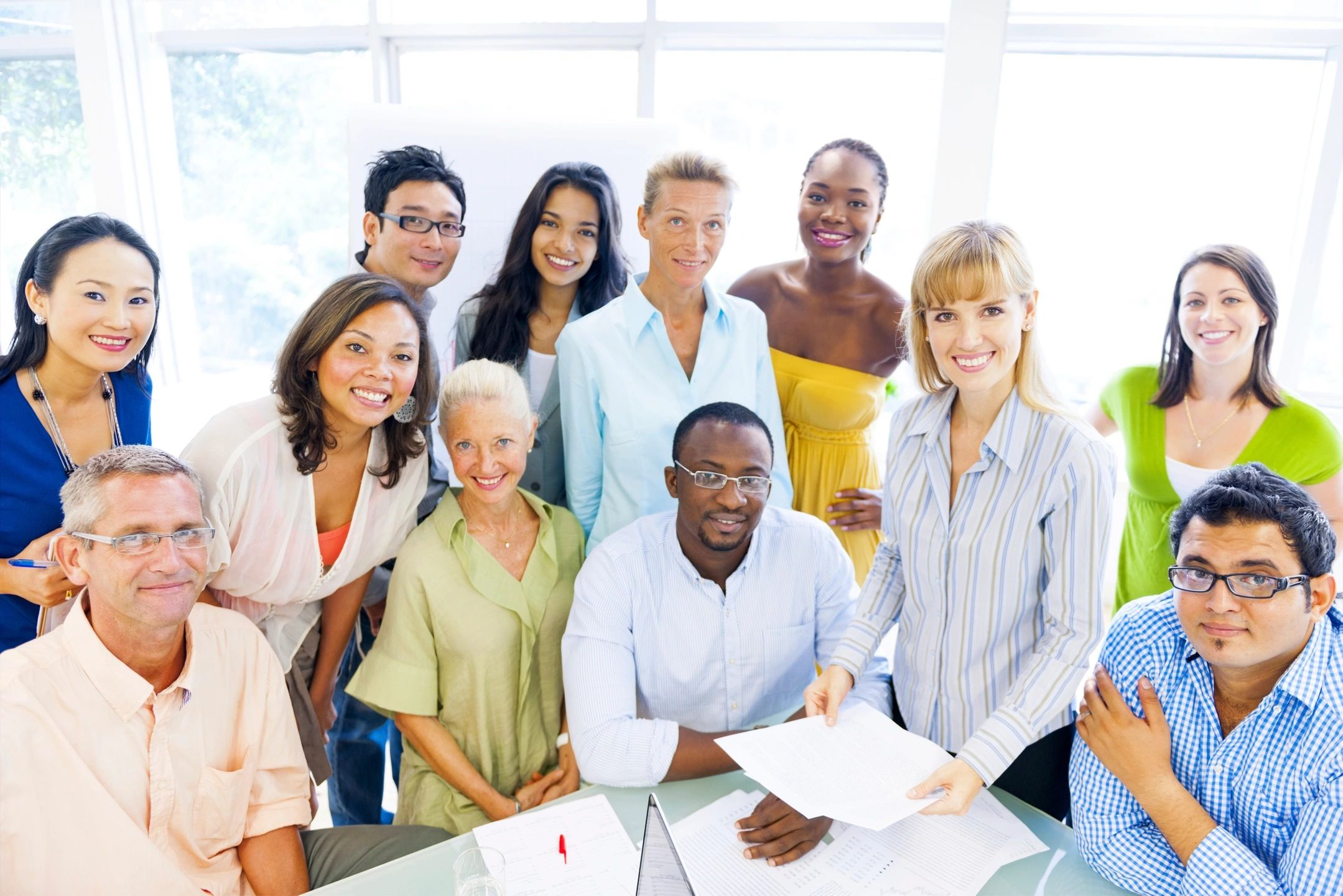 Census Solutions Workshop