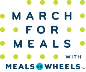 March for Meals @ Valley West Senior Center