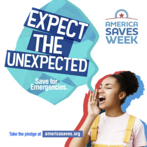 ASW - Save for the Unexpected