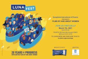 LUNAfest @ Virtual