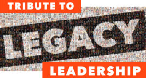 Tribute to Legacy Leadership @ Virtual Luncheon Broadcast