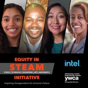 Voices in STEAM: A Changemaking Conversation @ Virtual